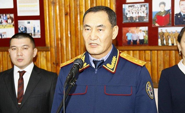 Михаил Музраев. Архивное фото