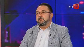 Зеленский никогда не пойдет на размен Крыма на Донбасс — Потураев