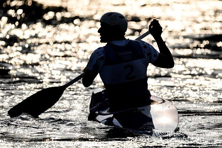 Олимпиада 2016. Гребной слалом. Мужчины. Каноэ-одиночка