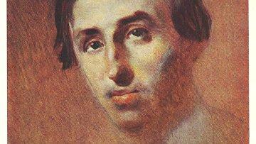 Украинский поэт Пантелеймон Кулиш