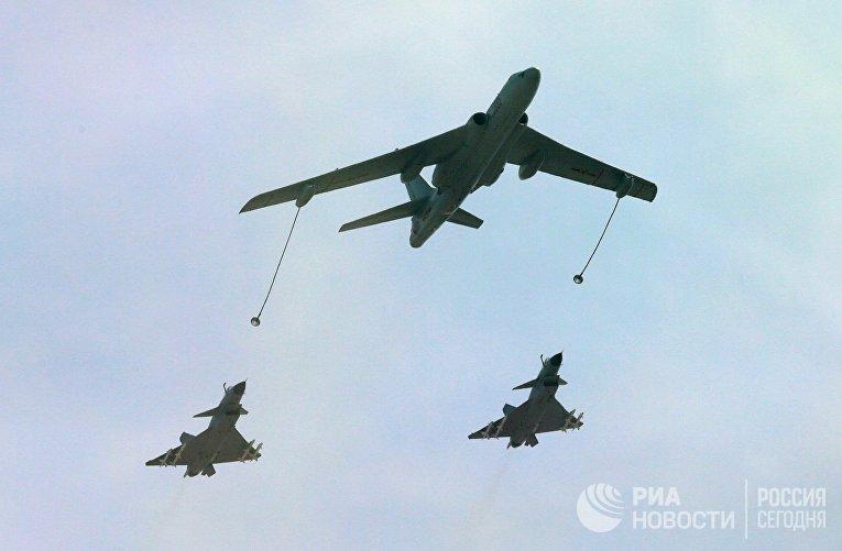 НАТО беспокоится: китайские самолеты появились в небе над Европой! Путину это понравилось (Sohu, Китай)