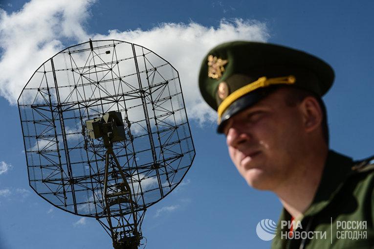 """Международный военно-технический форум """"АРМИЯ-2015"""". Третий день"""