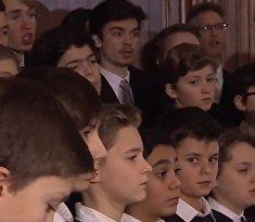 Почему девочку не берут в хор мальчиков?