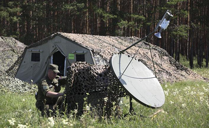 Внезапная проверка боевой готовности войск Центрального военного округа и ВДВ