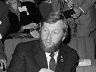 Сопредседатель Республиканской партии России Игорь Чубайс