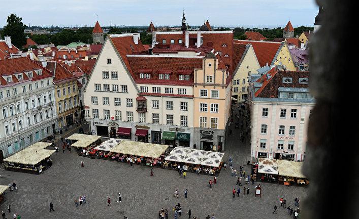 Postimees (Эстония): Эстония — чудо-страна в глазах россиян, или Как браво мы в 21-й век ворвались