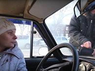 Советские машины не глохнут на морозе: автомобильное приключение на севере России