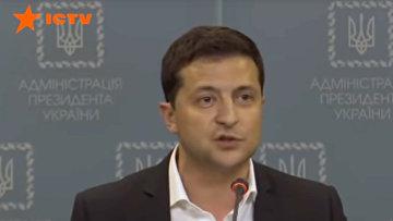 Зеленский: «Капитуляции не будет!»