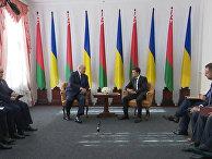Лукашенко Зеленскому: все, о чем мы договоримся, будет исполняться