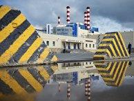 Белоярская атомная электростанция