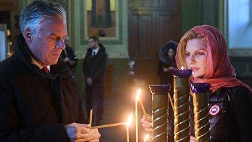 Посол США в РФ Д. Хантсман посетил Казань