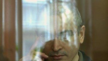 Ходорковский говорит о фильме «Гражданин Х», повествующем о его истории