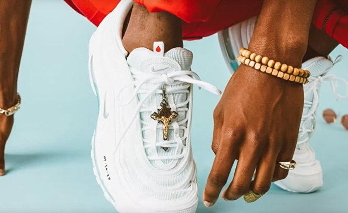 Jesus Shoes