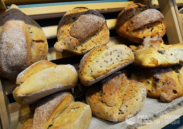 "Работа пекарни ""Хлебное Дело"" во Владивостоке"