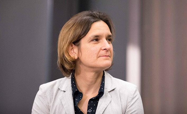 Французский экономист Эстер Дюфло