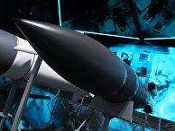 """Авиационная высокоскоростная ракета класса """"воздух-РЛС"""" Х-31ПД"""