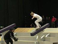 Чемпионат по скейтбордингу в России – это фантастика