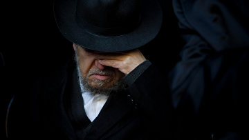 Родственник французского еврея, погибшего в результате теракта в Париже