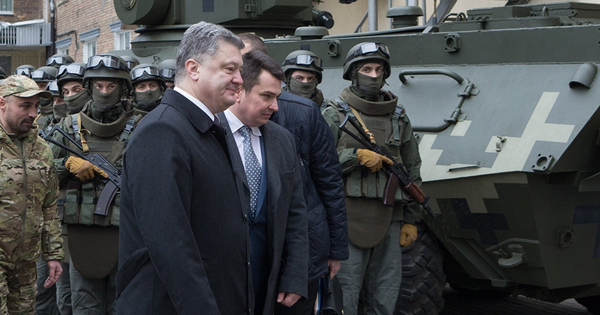 The Christian Science Monitor (США): Почему в Белом доме Трампа все время возникает тема Украины?