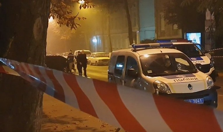 Погиб легендарный АТОшник: все подробности ночного взрыва в Киеве
