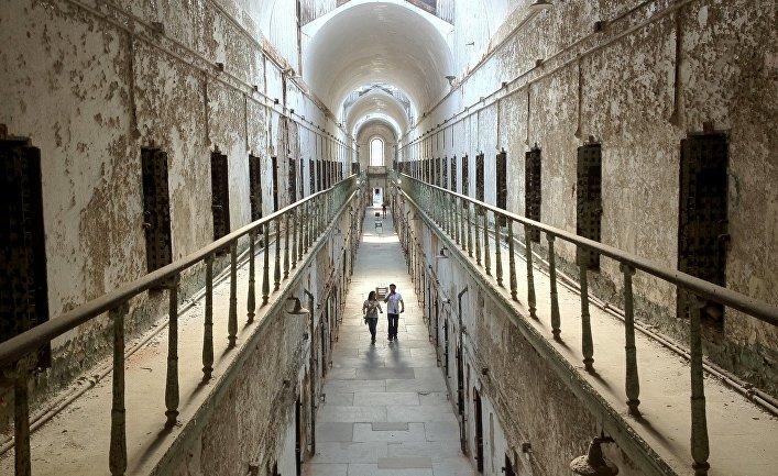 Newsweek (США): в этих европейских государствах применялись такие же жестокие пытки, как и в Гуантанамо. Они когда-нибудь предстанут перед судом?