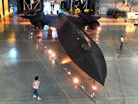 Национальный музей воздухоплавания и астронавтики в Вашингтоне