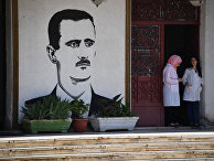 Молочный завод в Хомсе