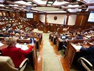 Новое правительство Молдавии приступило к своим обязанностям
