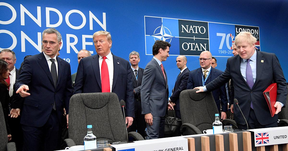 Новый альянс за мир: Трампу стоит пригласить Путина в НАТО (Handelsblatt, Германия)