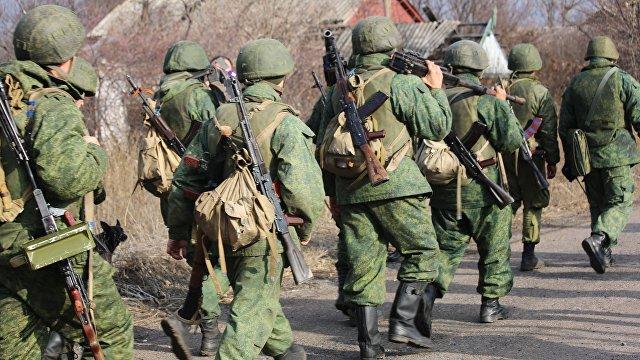 Le Figaro (Франция): Украина недовольна скоплением войск РФ у своей границы