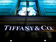 Магазин Tiffany & Co. в Париже