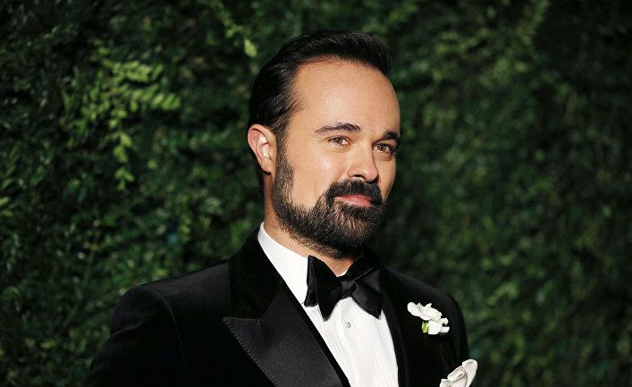 Председатель правления и владелец Evening Standard Евгений Лебедев