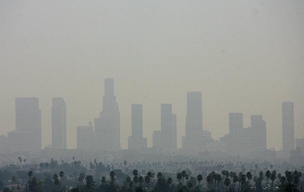 Лос-Анджелес, США