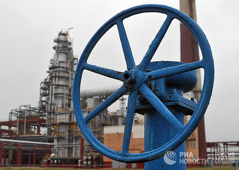 ООО «Нафтан» - один из двух белорусских нефтеперерабатывающих заводов