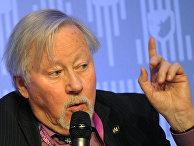Литовский политик Витаутас Ландсбергис