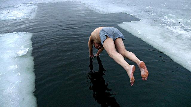Helsingin Sanomat (Финляндия): держи голову в холоде