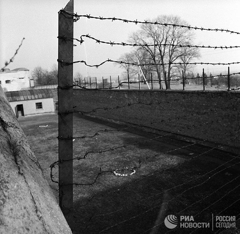 Девятый форт Ковенской крепости