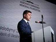 Рабочий визит Президента Украины в Республику Польша