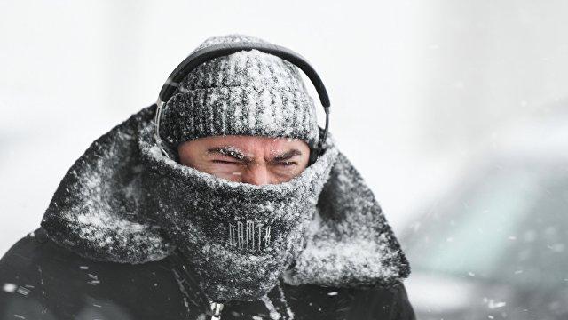 9 самых холодных городов России: самая низкая температура за всю историю достигала -67,6 градуса, и население этих городов чрезвычайно мало (Sina, Ки