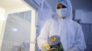 Тест-системы для диагностики нового коронавируса