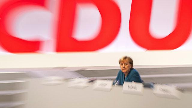 Project Syndicate (США): кто станет преемником Меркель