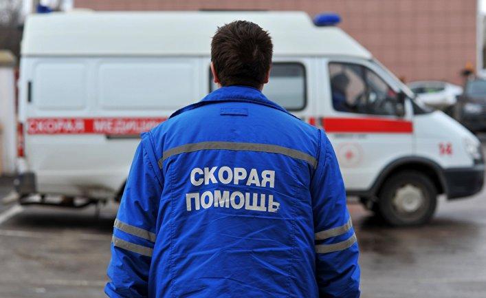 The Times написала о «гибели» российского здравоохранения