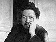 Писатель Чехов