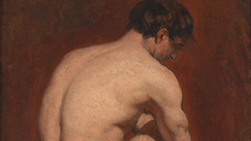 Картина Уильяма Этти