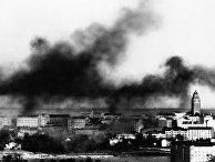 Бомбардировка Хельсинки 21 декабря 1939 года
