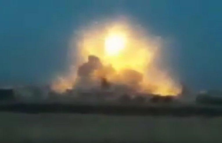 В результате авиаудара российских ВКС погибли турецкие солдаты
