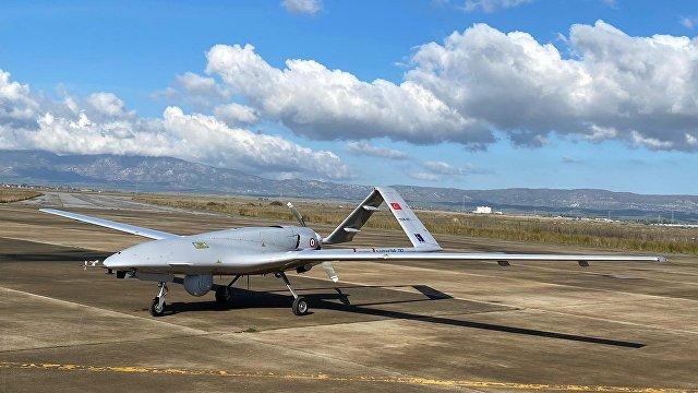 Yahoo News Japan (Япония): Польша первая в НАТО закупила турецкие боевые дроны. И сделала это явно против России