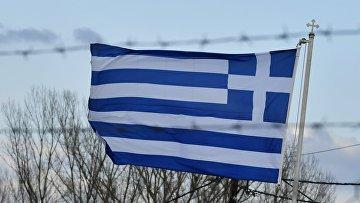 Усиление мер безопасности на границе Греции с Турцией