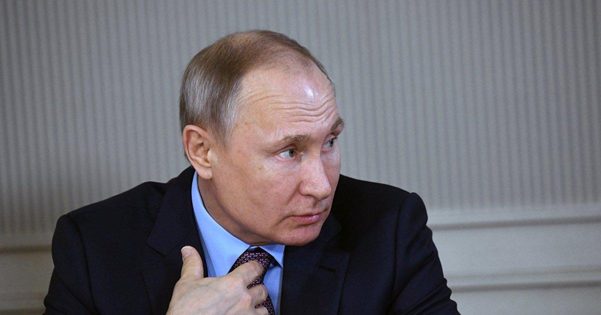 Foreign Affairs (США): как сдержать путинскую Россию