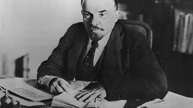 The Guardian (Великобритания): интервью с Лениным